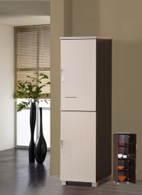 EY 3053E-DIY Medium High Cabinet with 2 Doors
