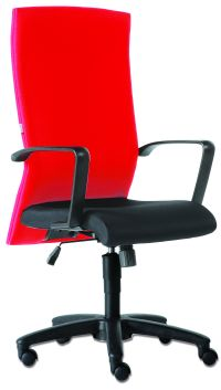 BC 145-Saturn Highback Chair