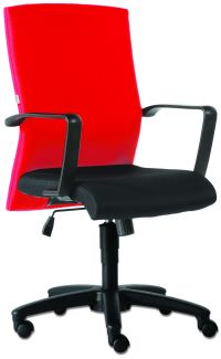BC 146-Saturn Mediumback Chair