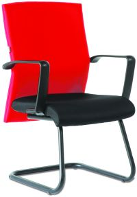 BC 148-Saturn Visitor Chair