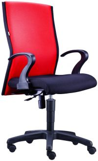 BC 152-Uranus Lowback Chair