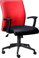 ER 3333 Colour Lowback Chair