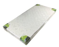 "ERM 35- 5"" inches Quilted Single Rebond Foam Mattress"