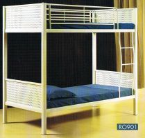 EV RO901 - Retro Double Decker Bed