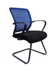 NT 34V - Mesh Visitor Chair