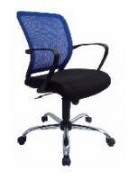 NT 34 - Mesh Lowback Chair