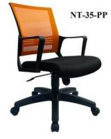 NT 35PP - Mesh Lowback Office Chair