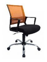 NT 35 - Mesh Lowback Chair