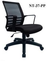 NT 37PP - Mesh Lowback Office Chair