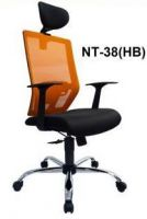 NT 38(HB) - Mesh Highback Chair