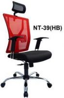 NT 39(HB) - Mesh Highback Chair