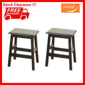 "SQS 18 - 18"" Stool (2 in 1pack)"