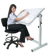 ET DT - Drafting Table