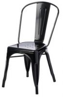 OC 109 - Designer Cafe Tolix Metal Chair