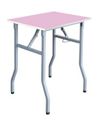iMP645  Colourful Foldable  Study Table