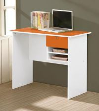 iPW 1836- 3' WRITING TABLE(ORANGE)
